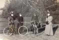 Constables at Balmyle