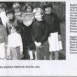 Kirkmichael School 1980
