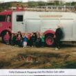 Nursery Visit to Fire Station