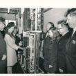 Opening of Telephone Exchange