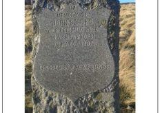 Death on Moulin Moor 1897