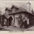Dirnanean Gate House