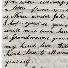 Williams Letter 1 to Grandpapa page4