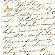 Grandpapa's letter 3 to William at Cambridge University 3rd May 1859