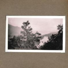 Loch Tummel August 1937