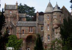 Local Estate Houses Past & Present