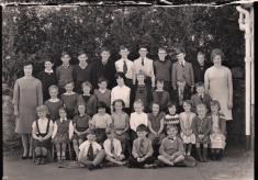 Strone of Cally School 1966